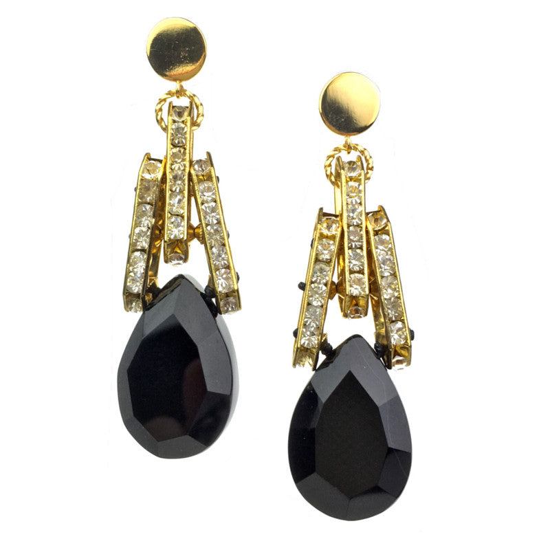 Earrings - Jared Jamin  - Jared Jamin Online - Dynasty Dames Earrings -  - 2