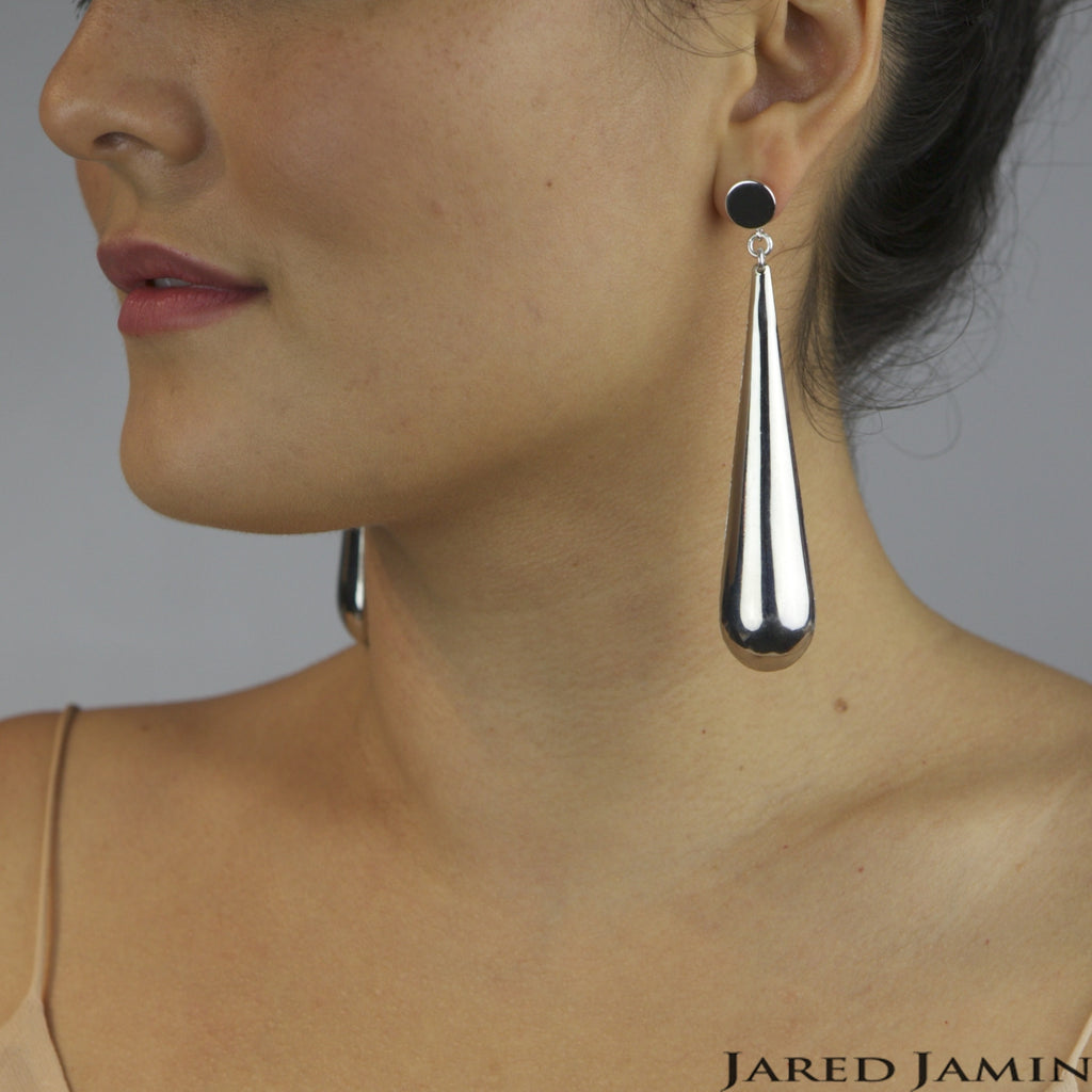 Mercury Mischief Earrings - Jared Jamin   - 2