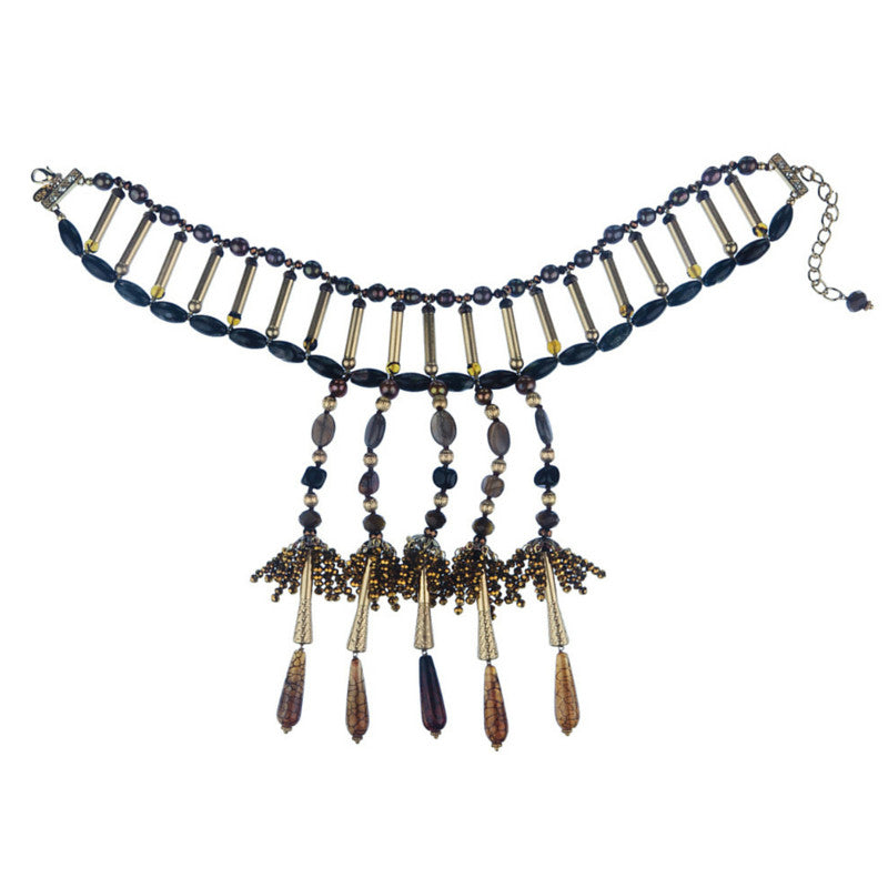 Necklaces - Jared Jamin  - Jared Jamin Online - Shimmy This Necklace -  - 2