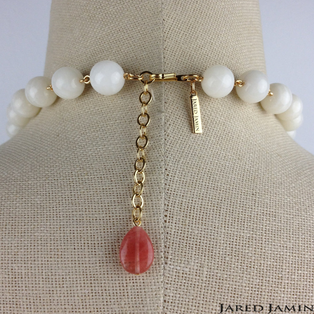 Cotswold Countess Necklace, Necklaces, JARED JAMIN