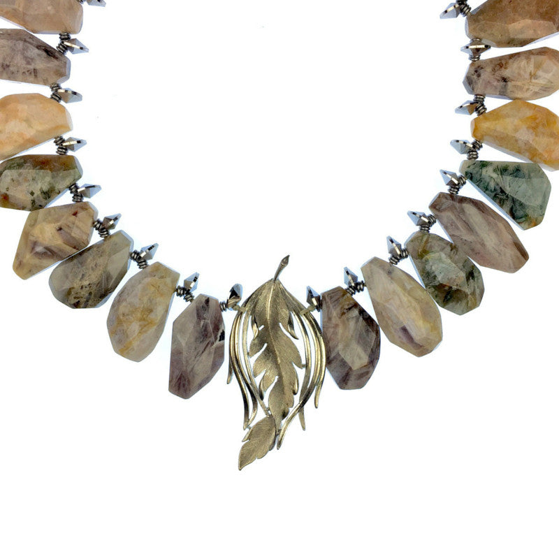 Necklaces - Jared Jamin  - Jared Jamin Online - Everglade Lady Necklace -  - 3