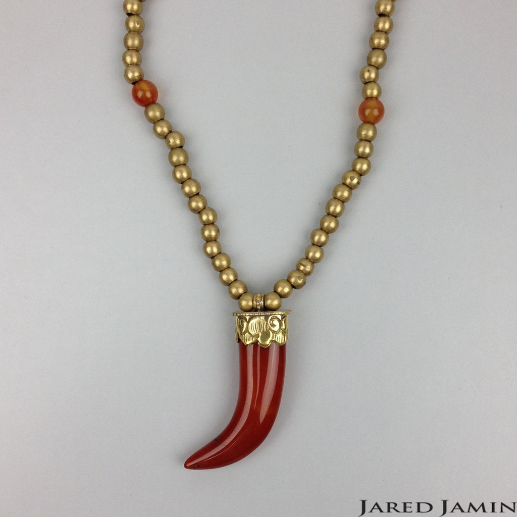 Fire Dragon Necklace, Necklaces, JARED JAMIN