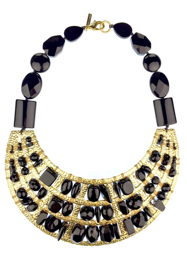 Necklaces - Jared Jamin  - Jared Jamin Online - Pavéd Necklace -  - 1
