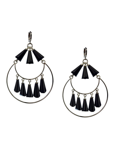 jaredjamin jamin bevel earrings womens fashion jewelry