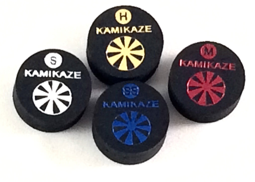 Kamikaze Mix and Match..... (This is For 4 Tips)
