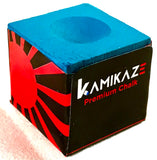 Kamikaze Premium Chalk   (1 Box - 2 pcs Chalk)