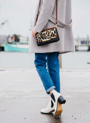 Chelsea Boots styling tips