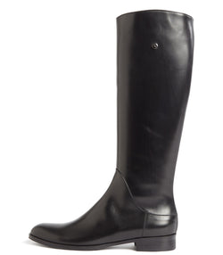 large boots, tall boots, riding boots, equestrian boots, polo boots, size 13 boots, size 12 boots, womens black boots