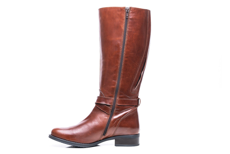 womens wide calf boots, 19 inch circumference, 20, 22, 21 in, super wide, large calf, fat legs, extended width, plus size, 13, 14, 12, 11, 10, inside view