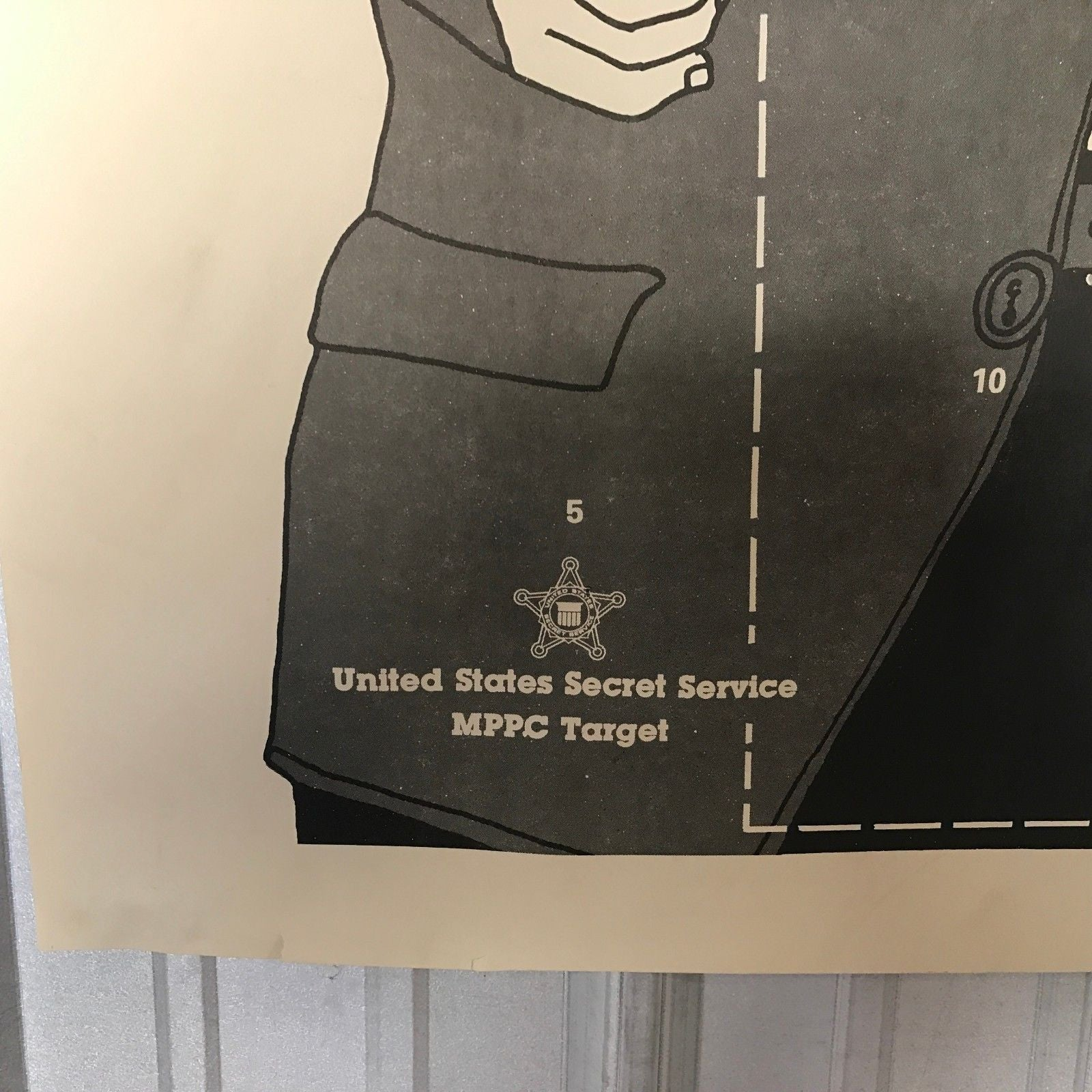 Secret service research paper