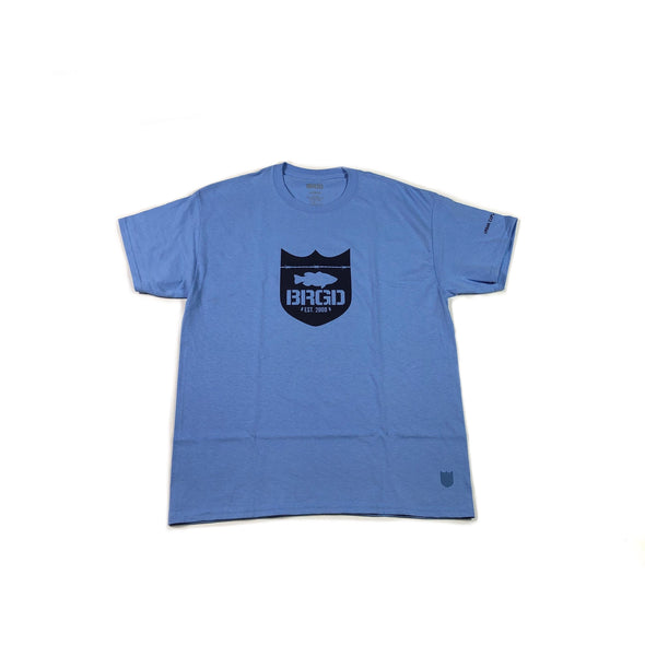 Urban Explorer Short Sleeve Tee - Carolina