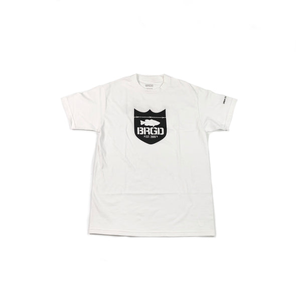 Urban Explorer Short Sleeve Tee - White