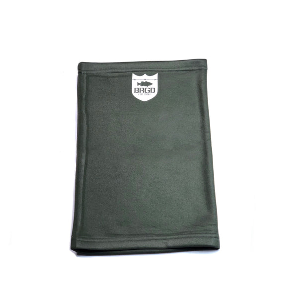 Fighter Grill Neck Gaiter - Olive