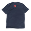 SQUARE BOX TEE - NAVY