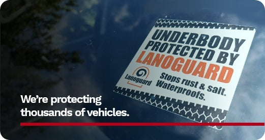 We're Protecting Thousands Of Vehicles