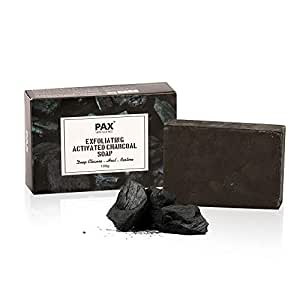 Best Charcoal Soap For Dry Skin