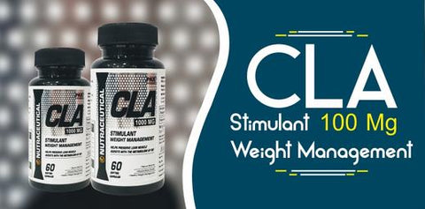 Top CLA Supplements in India