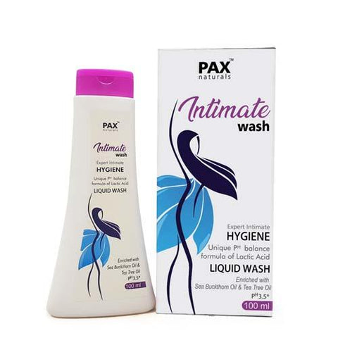 Top Benefits of Intimate Wash