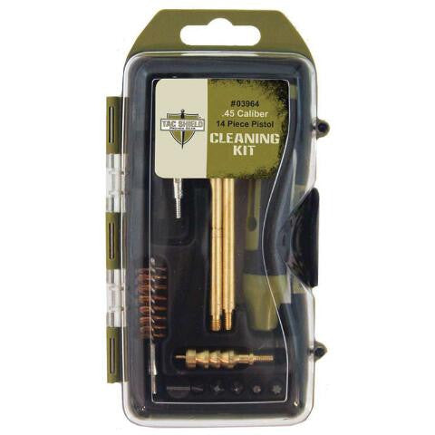 Tac Shield .45 Cleaning Kit