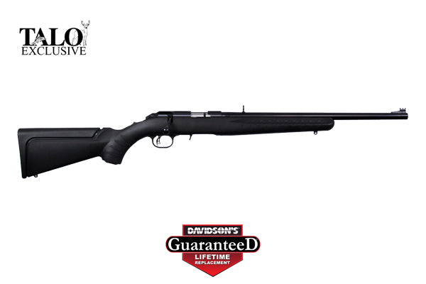 Ruger American Rifle .22LR