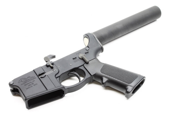 Anderson MFG Complete Pistol Lower