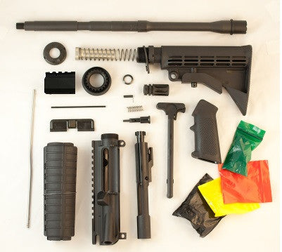Basic Gun Kit