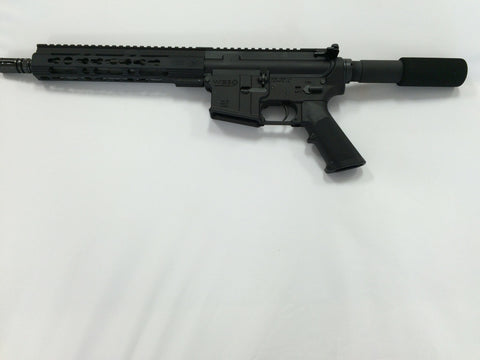 "Wise Arms 10.5"" AR 5.56 Pistol"