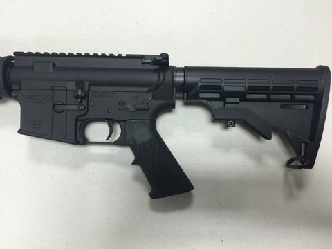 "Wise Arms AR-15 Optics Ready with 16"" Stainless Barrel"
