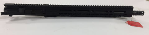 "16"" 300 Blackout Upper With 15"" Keymod Rail"