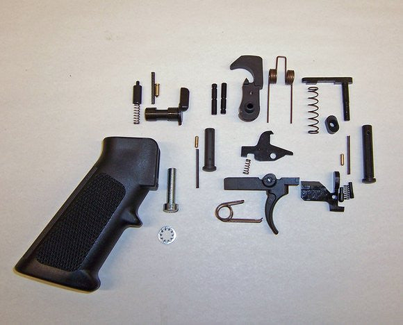Mil-Spec Lower Parts Kit