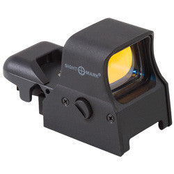 Ultra Shot Reflex Sight QD Digital Switch