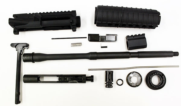 "Anderson 16"" Complete Upper Build Kit"