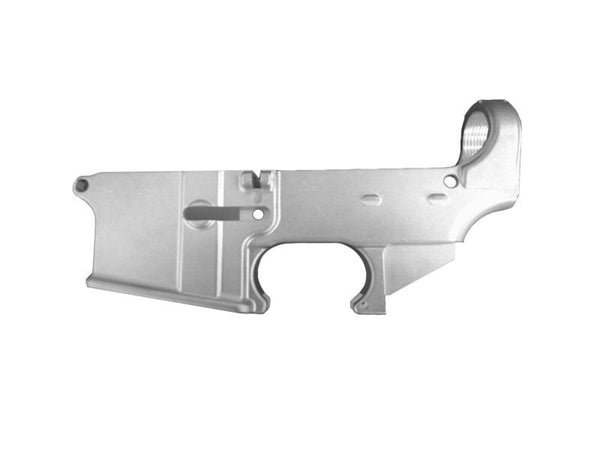Anderson 80% Machined Lower