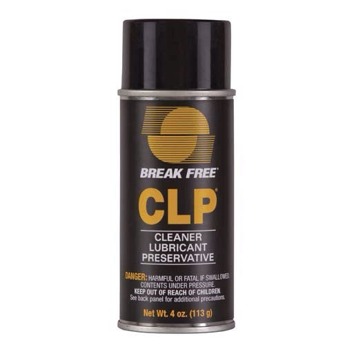 Break-Free CLP 4oz Aerosol