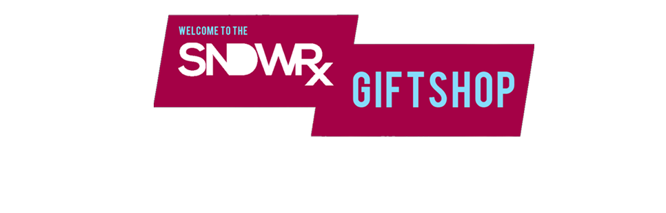 The SNDWRx Gift Shop