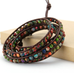 Colorful Fusion Wrap Bracelet - Florence Scovel - 2
