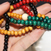 2 - in - 1 Buddha Bead Wrap - Florence Scovel - 3