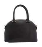 Gretchen Christine Demi Half Moon Satchel