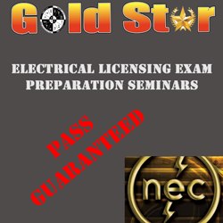 Electrical Exam Preparation Seminar - New Castle, CO - May 15 & 16, 2021