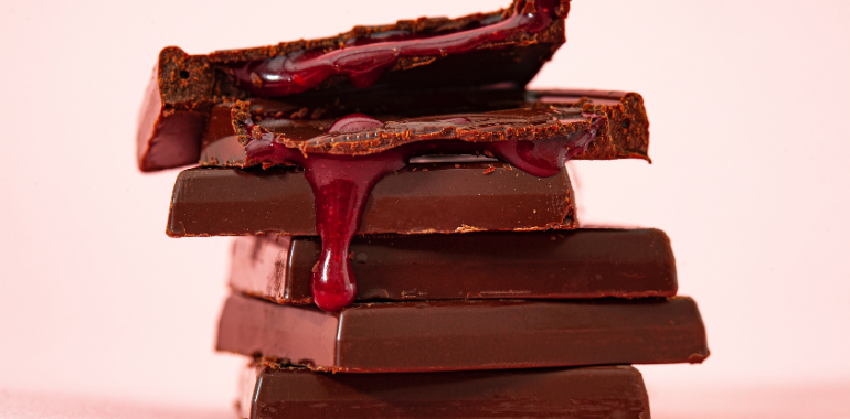 Uses of chocolate in ayurveda