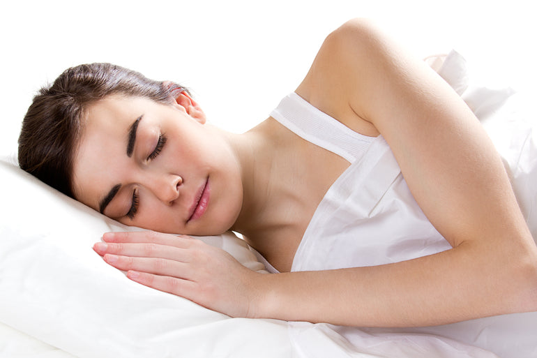 Get enough sleep for weight loss