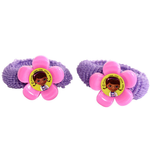 Doc McStuffins Hair Bands - nyea's Party Store