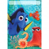Finding Dory Loot Bags - nyea's Party Store