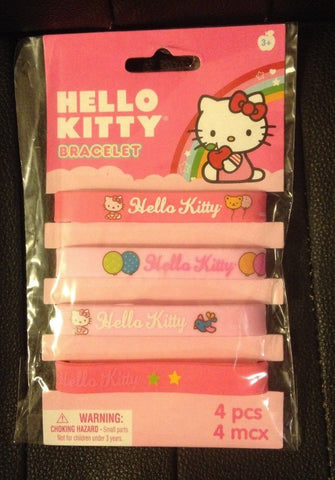 Hello Kitty Bracelets - nyea's Party Store