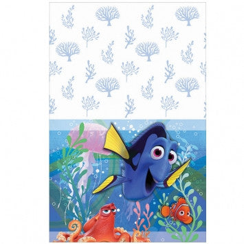 ©Disney/Pixar Finding Dory Plastic Table Cover - nyea's Party Store