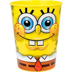 Spongebob Favor Cups - nyea's Party Store