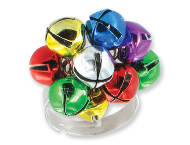 Christmas Jingle Bell Rings - nyea's Party Store    - 1