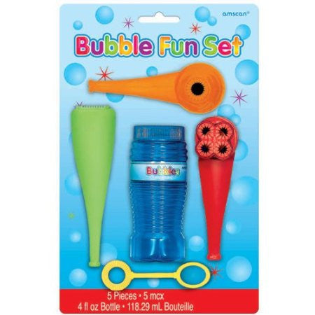 Bubble Fun Set - nyea's Party Store