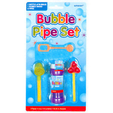 Bubble Pipe Set - nyea's Party Store