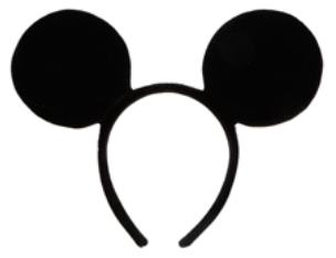 Mickey Mouse Ears - nyea's Party Store